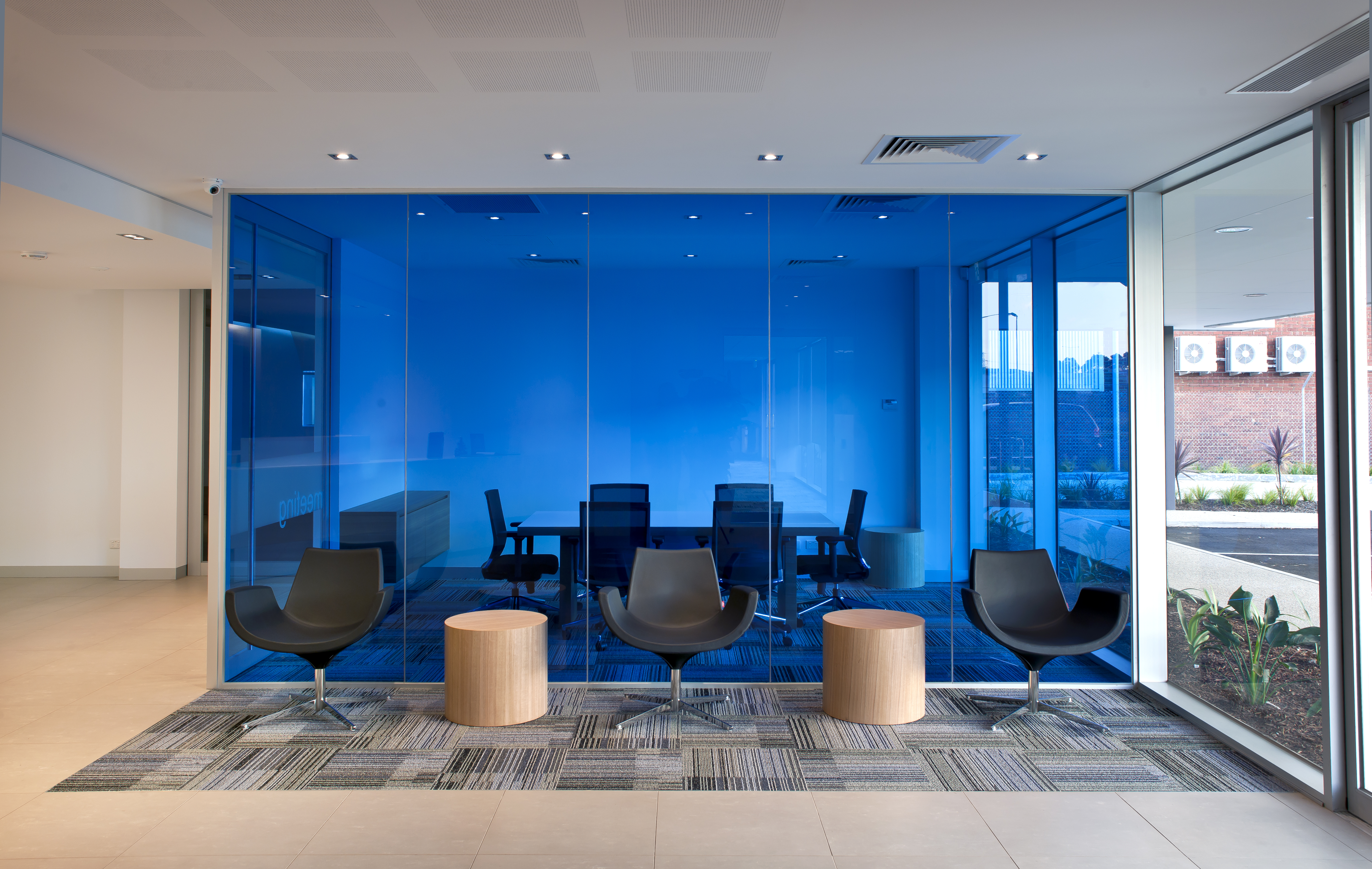 KONE – Project Office Interiors